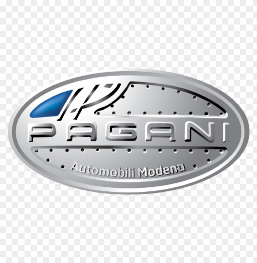 free PNG pagani automobili s.p.a. logo vector PNG images transparent