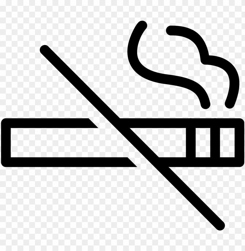free PNG palenie zabronione icon - no smoking icon png - Free PNG Images PNG images transparent
