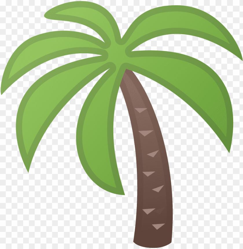 free PNG palm tree icon - palm tree icon transparent png - Free PNG Images PNG images transparent