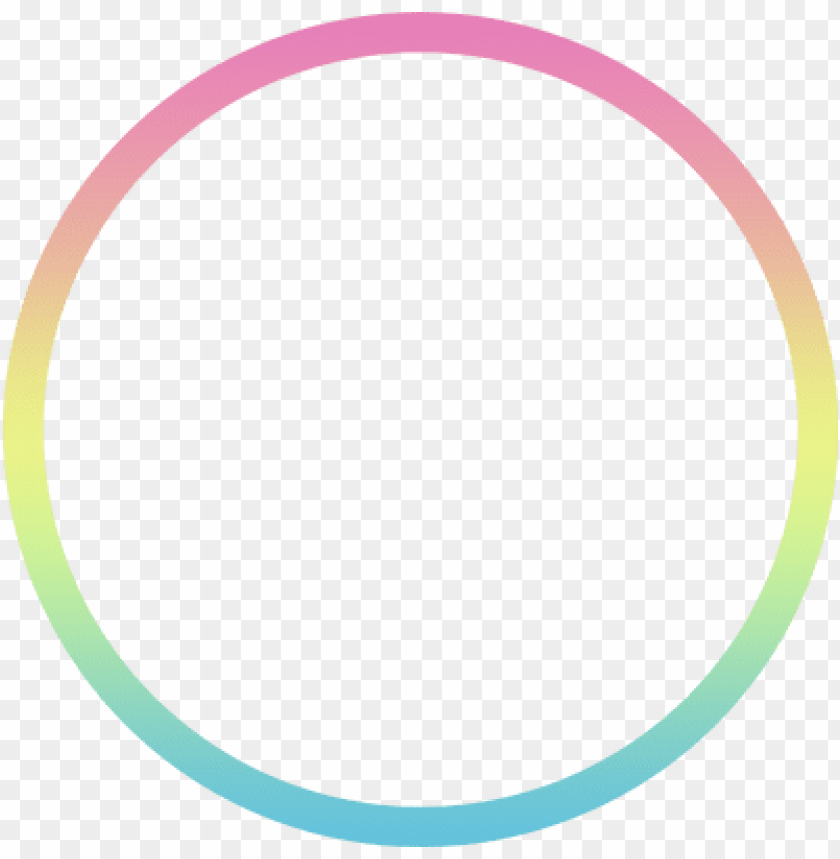 free PNG pansexual flag border for the new twitter icon format - twitter icon border png - Free PNG Images PNG images transparent