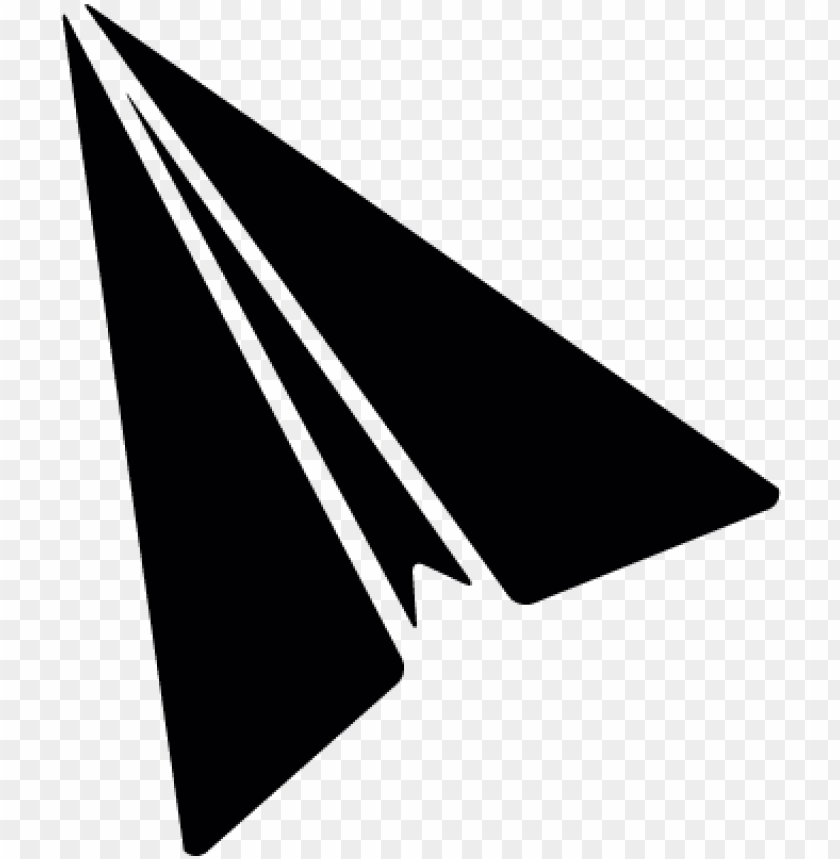free PNG paper airplane vector PNG image with transparent background PNG images transparent