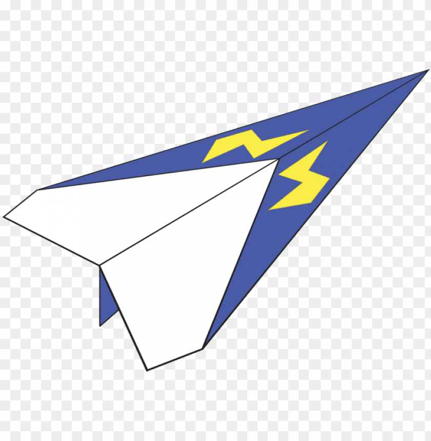 free PNG paper dart airplane PNG image with transparent background PNG images transparent