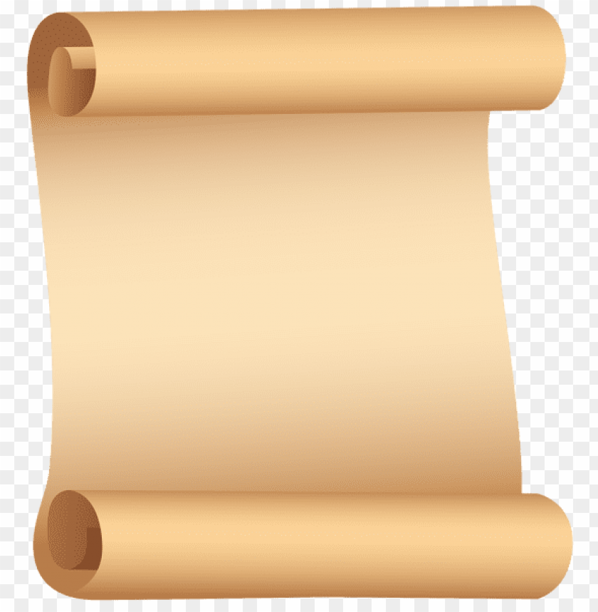free PNG Download paper scroll png clipart png photo   PNG images transparent