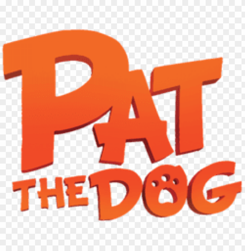 free PNG Download pat the dog logo clipart png photo   PNG images transparent