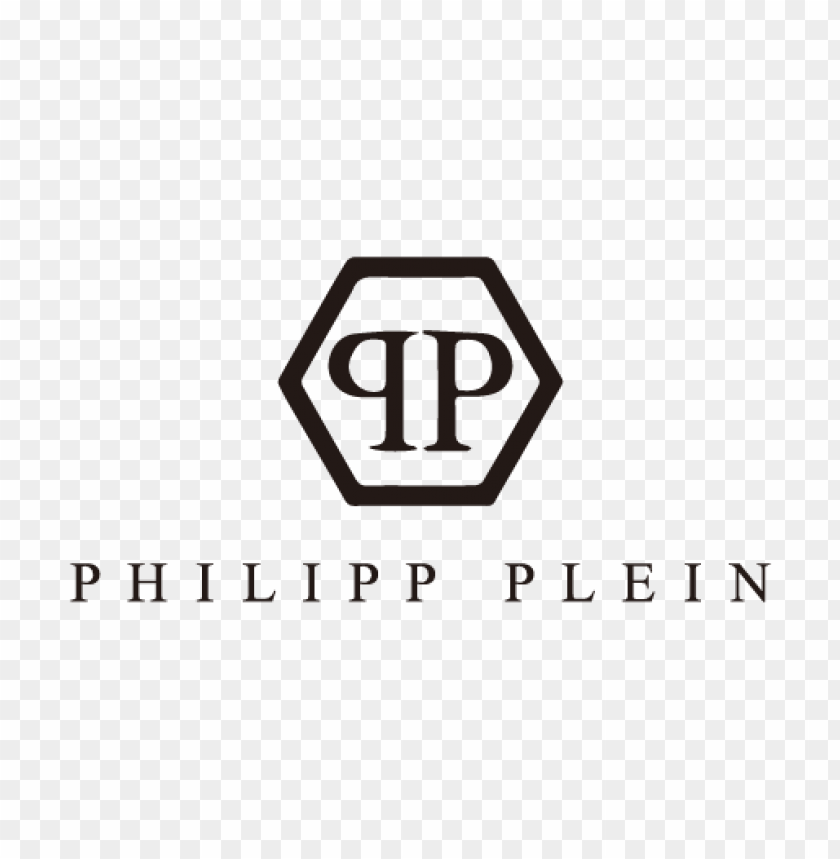 free PNG philipp plein logo vector PNG images transparent