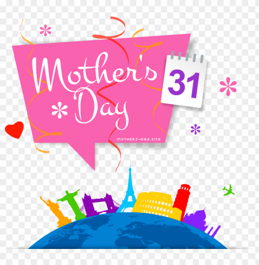 free PNG photo © mothers-day - mothers day date 2018 PNG image with transparent background PNG images transparent