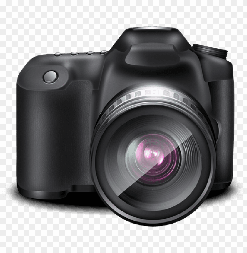 free PNG Download photo camera clipart png photo   PNG images transparent