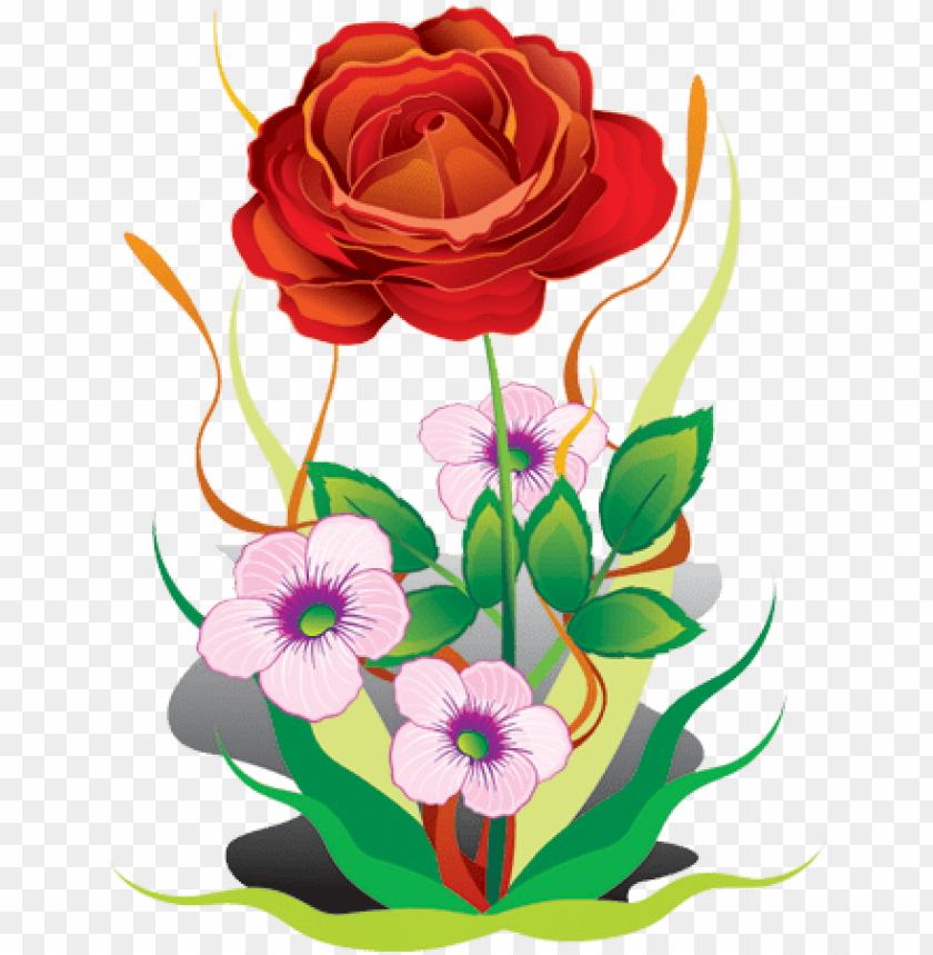 free PNG photoshop , photoshop png images , images for photoshop - tarjetas con flores de cumpleaños amiga gratis PNG image with transparent background PNG images transparent