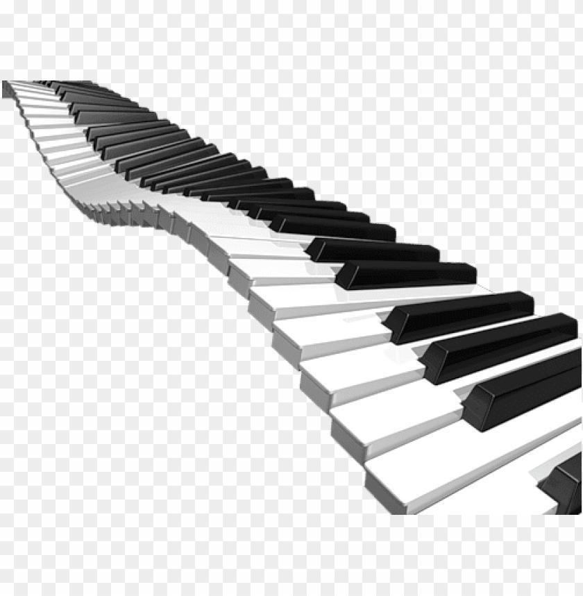 free PNG Download piano keys transparent png images background PNG images transparent