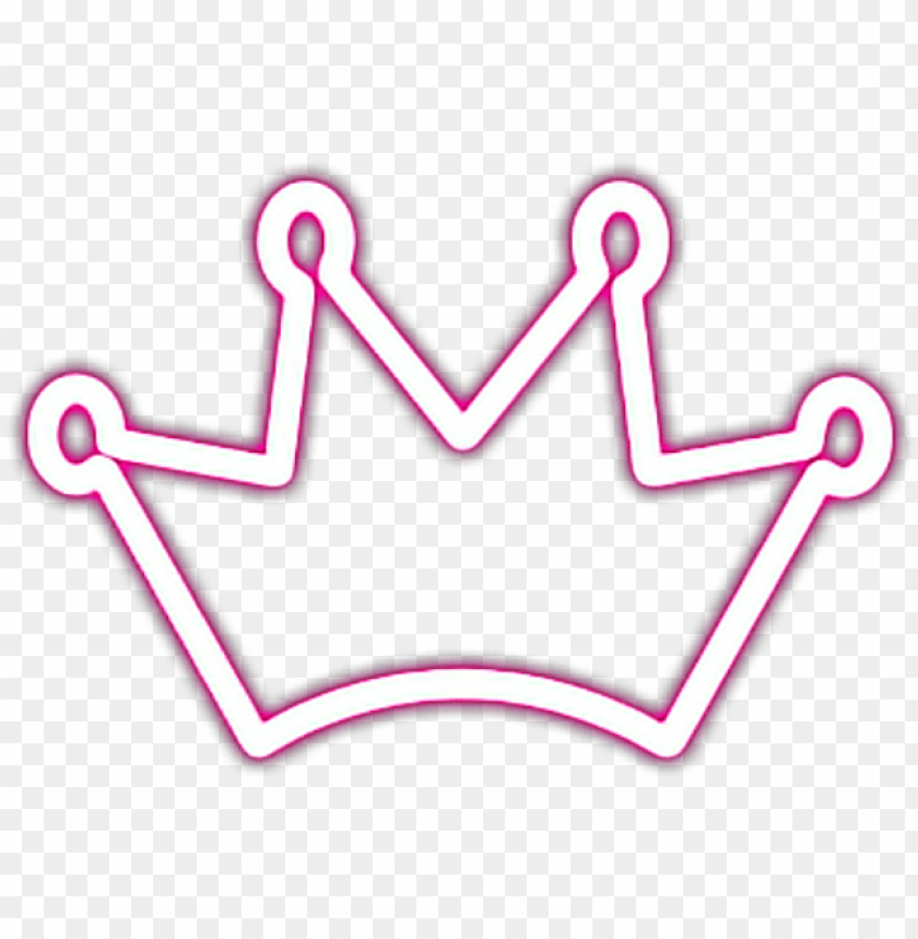 Picsart Crown Sticker Png Image With Transparent Background Toppng