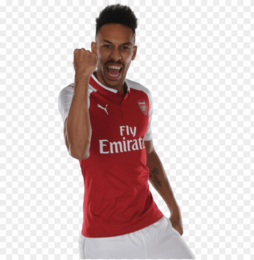 free PNG Download pierre-emerick aubameyang png images background PNG images transparent