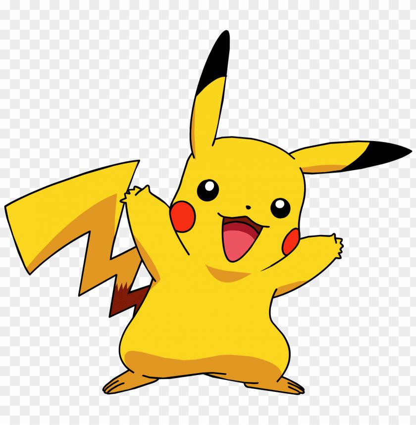 Trinket Geek Here S A High Res Surprised Pikachu Emoji Pikachu