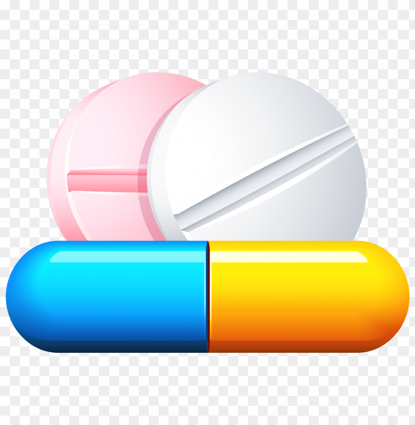 free PNG Download pills clipart png photo   PNG images transparent