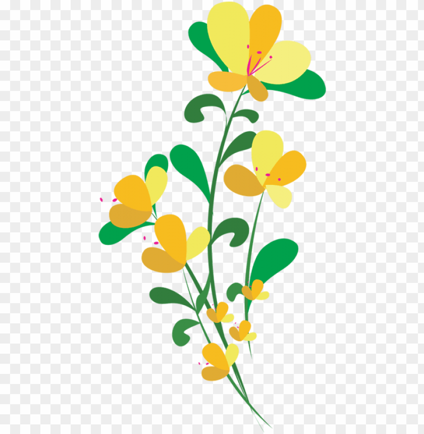 free PNG pin bunceemothers day flowers 01 on pinterest - flat design PNG image with transparent background PNG images transparent