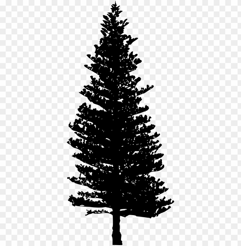 free PNG pine tree silhouette png - Free PNG Images PNG images transparent