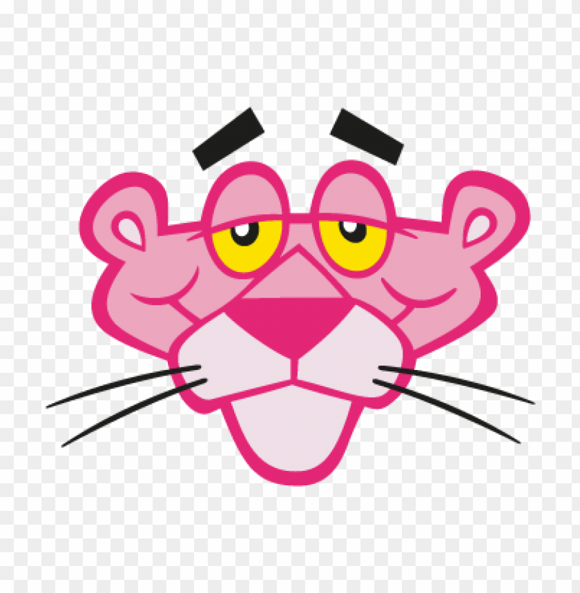 free PNG pink panther vector free download PNG images transparent