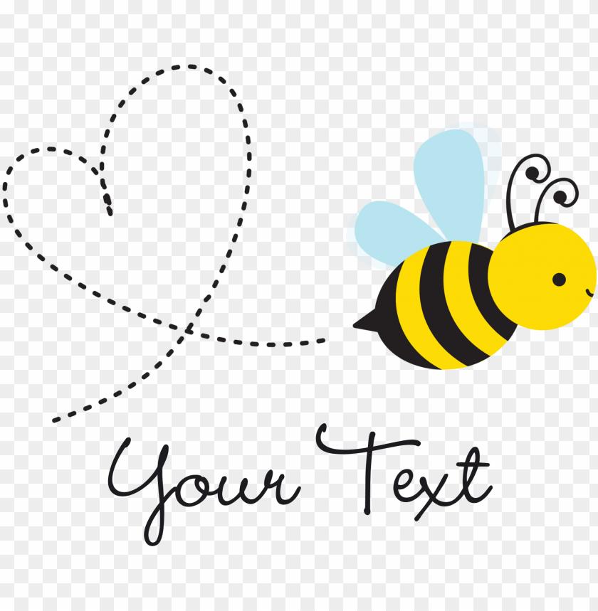 Bee Clip Art