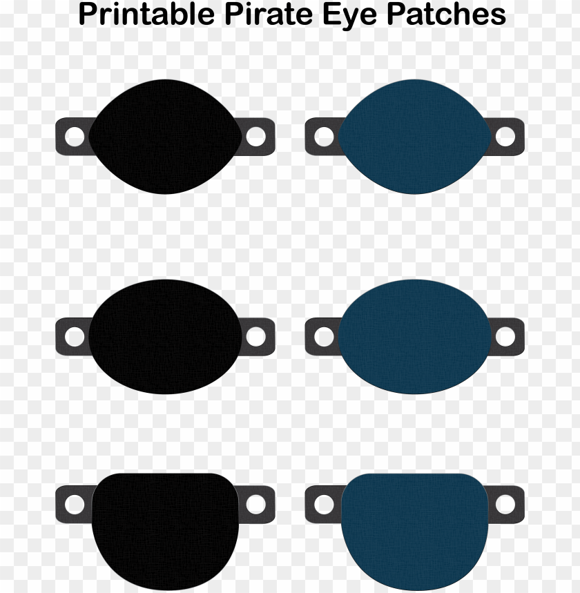 free PNG pirate eye patch print out PNG image with transparent background PNG images transparent