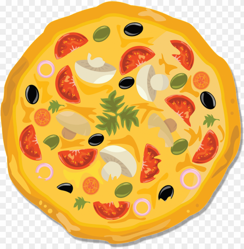 free PNG pizza picture PNG image with transparent background PNG images transparent