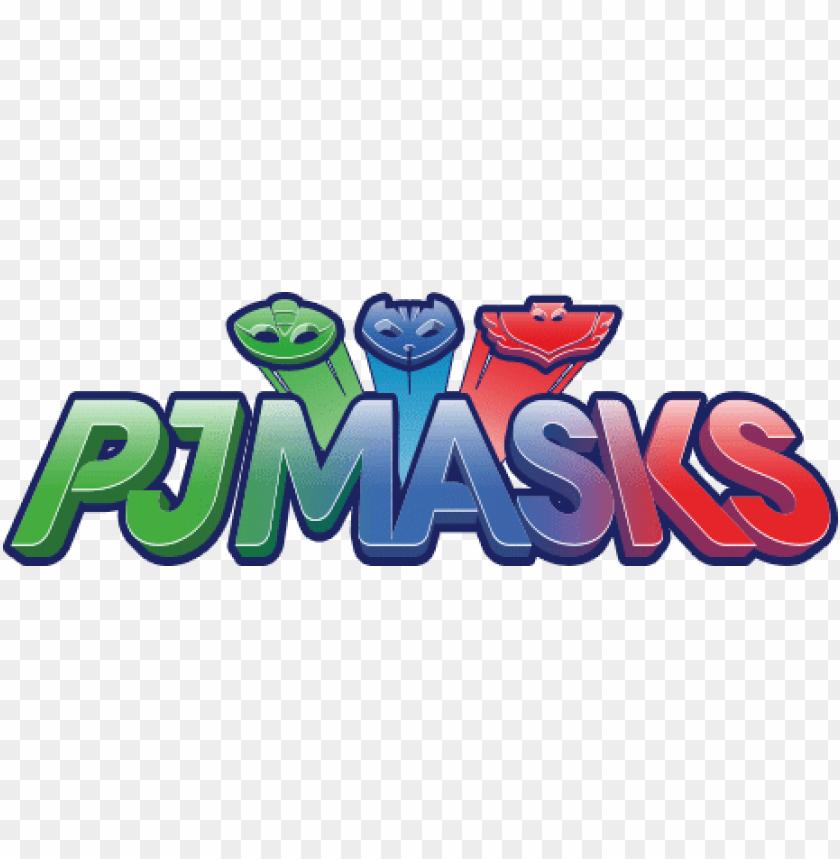free PNG Download pj masks logo clipart png photo   PNG images transparent