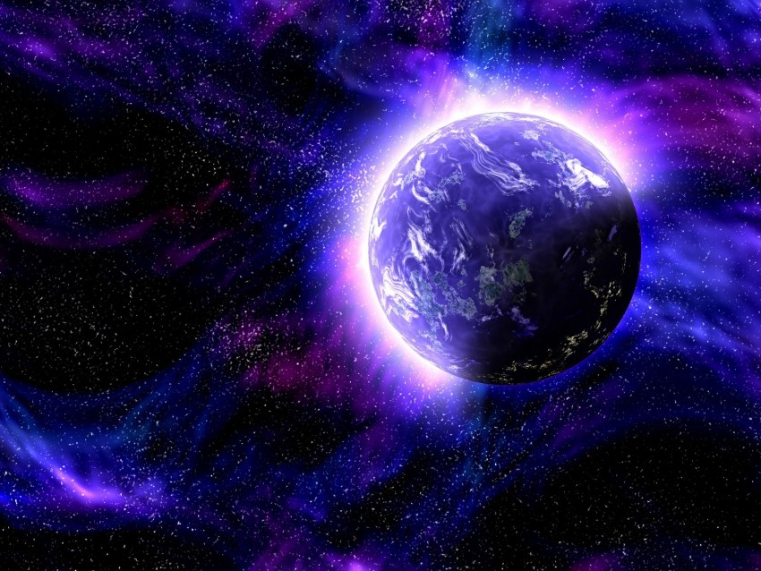 free PNG planet, space, photoshop, glow background PNG images transparent