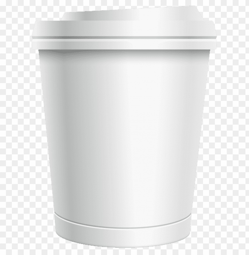 Download Plastic White Coffee Cup Clipart Png Photo Toppng