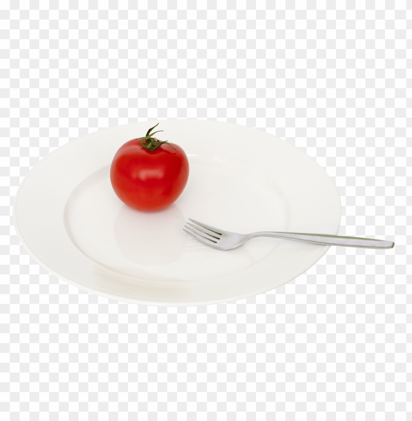 free PNG Download plate tomato fork png images background PNG images transparent