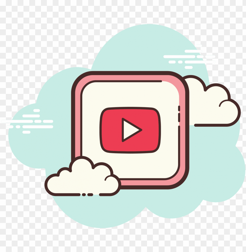 Play Button Icon Icon Youtube Png Free Png Images Toppng