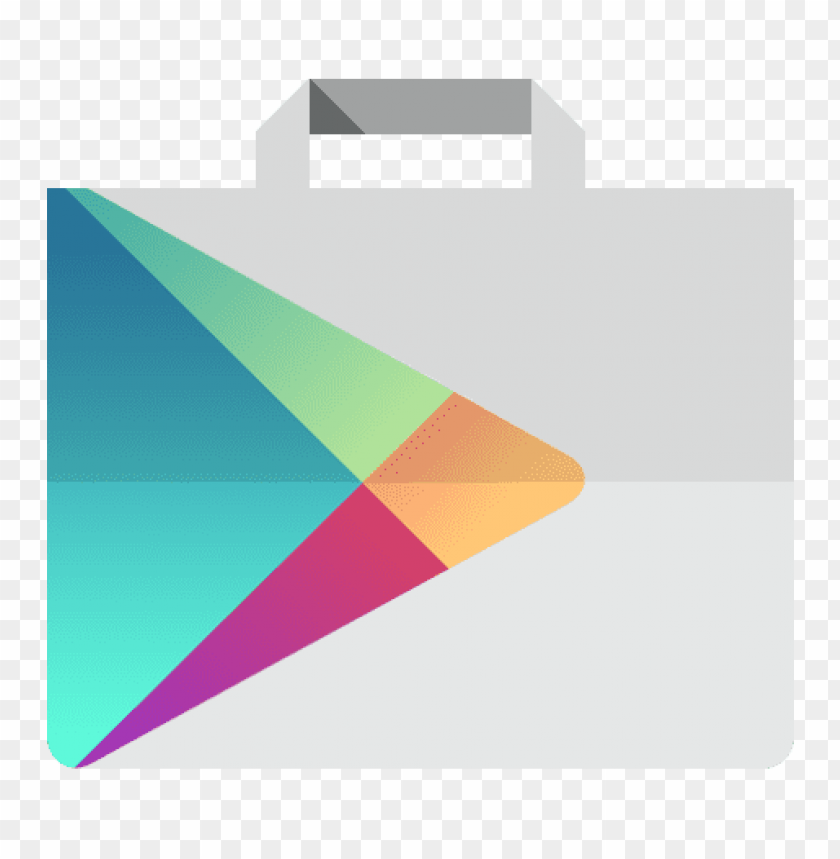 free PNG play store old icon android lollipop png - Free PNG Images PNG images transparent