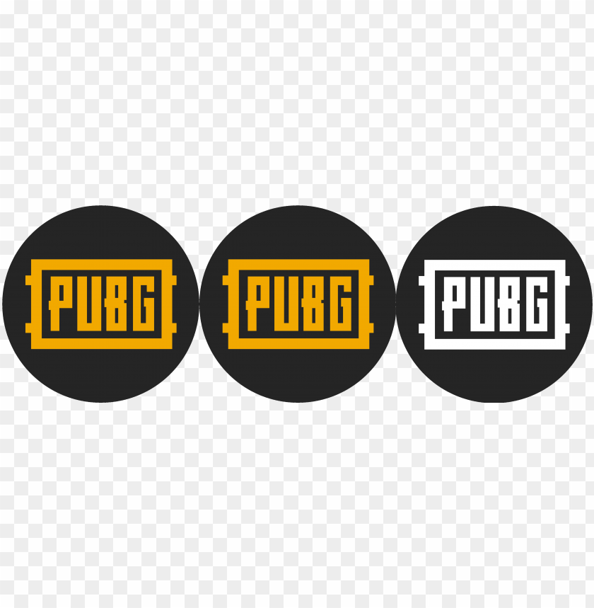 Playerunknown S Battlegrounds Original Pubg Circle Icon Png