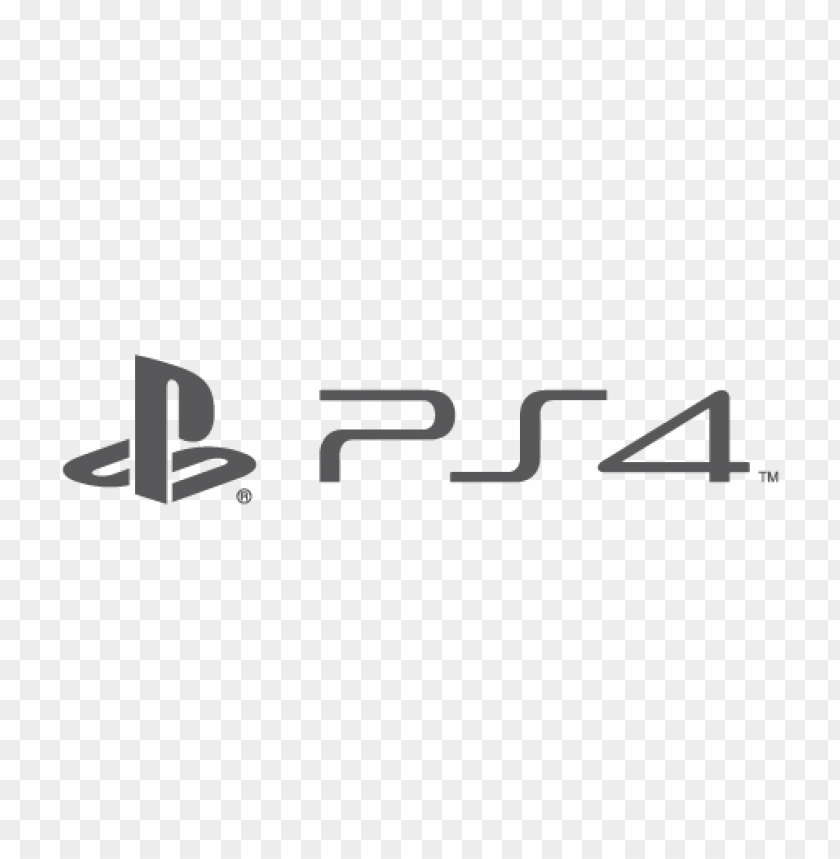 free PNG playstation 4 (ps4) logo vector PNG images transparent