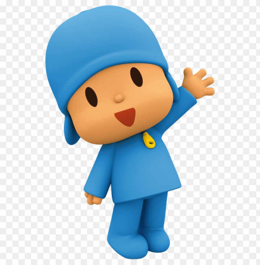free PNG Download pocoyo transparent clipart png photo   PNG images transparent
