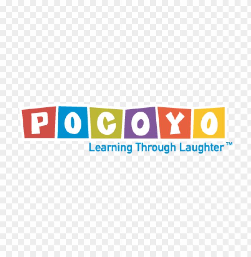 free PNG pocoyo vector logo free download PNG images transparent