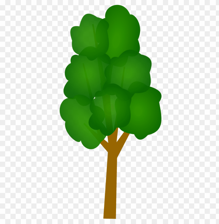 pohon vector png image with transparent background toppng pohon vector png image with transparent
