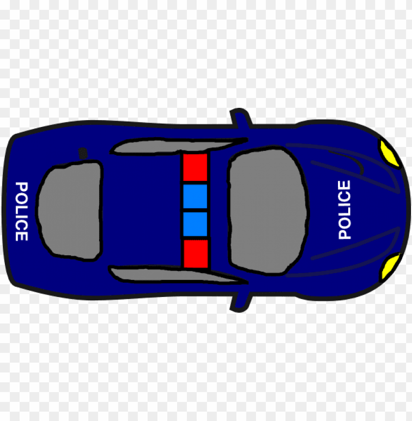 free PNG Download police car png top view s clipart png photo   PNG images transparent