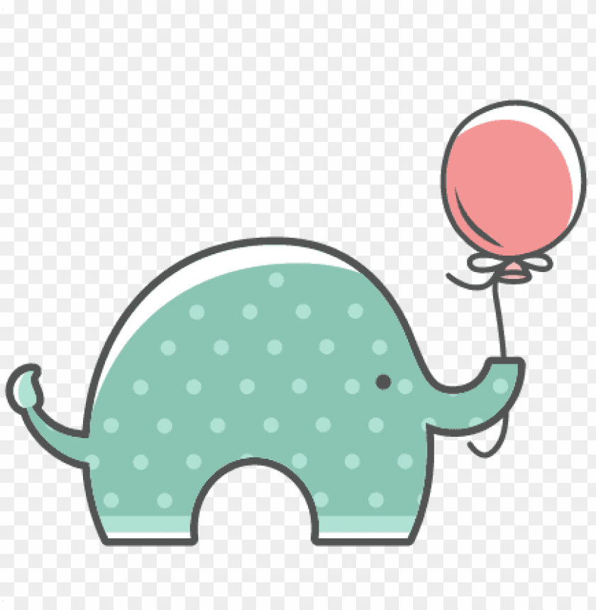free PNG polka dot elephant PNG image with transparent background PNG images transparent