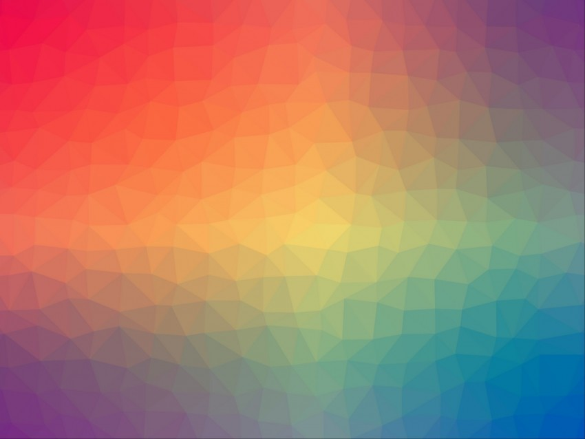 free PNG polygon, gradient, triangles, colorful, shapes background PNG images transparent