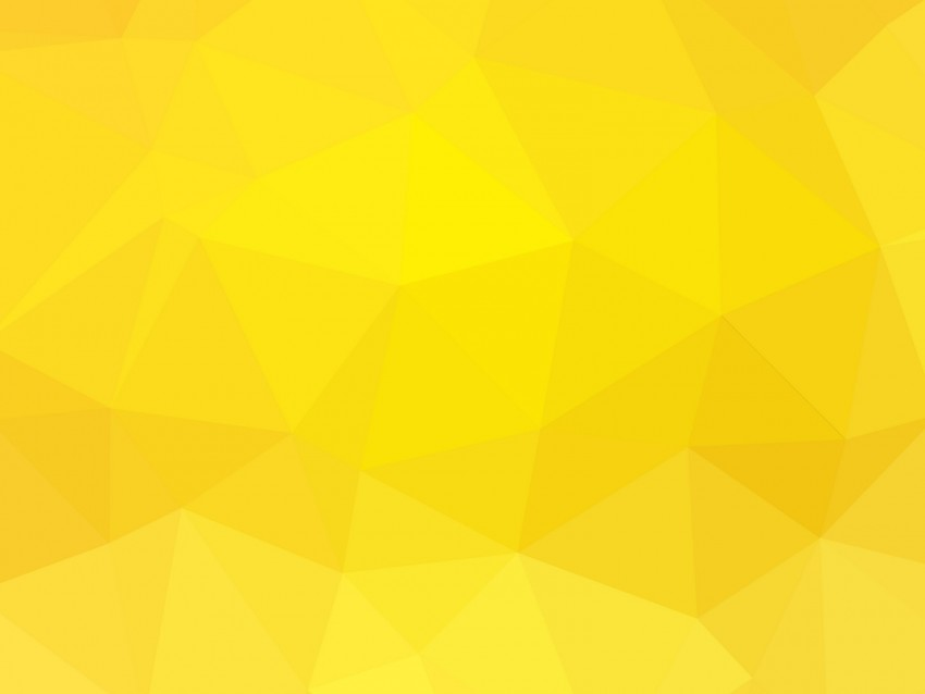 free PNG polygonal, triangles, shades, yellow, background, geometric background PNG images transparent