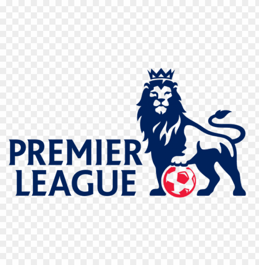 Premier League Logo Png Images Background Toppng