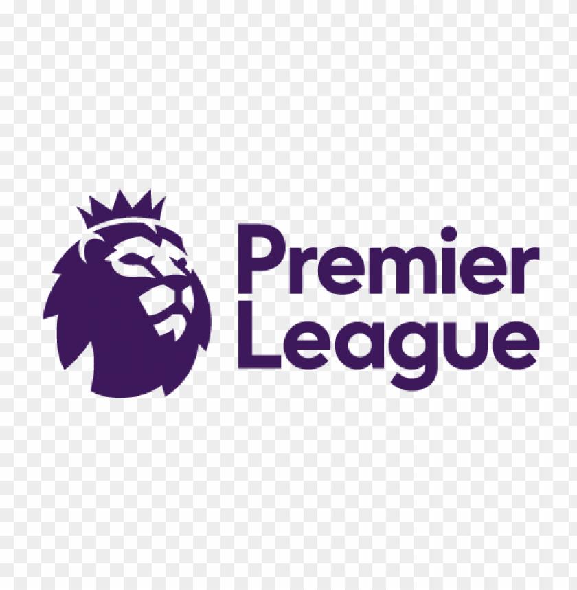 free PNG premier league logo vector PNG images transparent