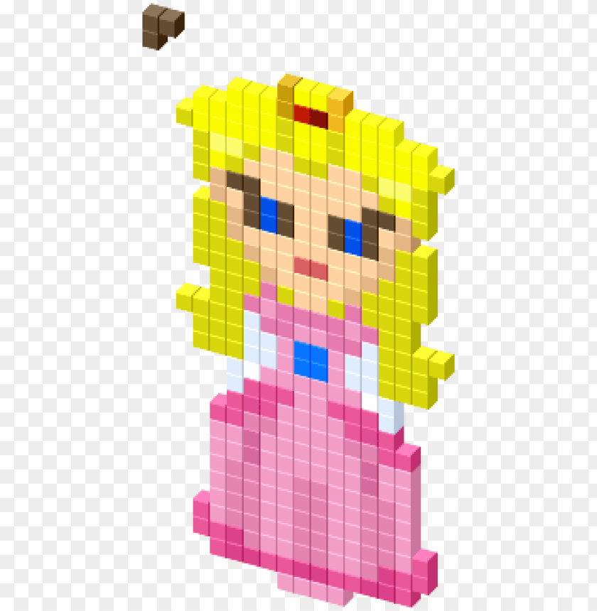 free PNG princess peach PNG image with transparent background PNG images transparent