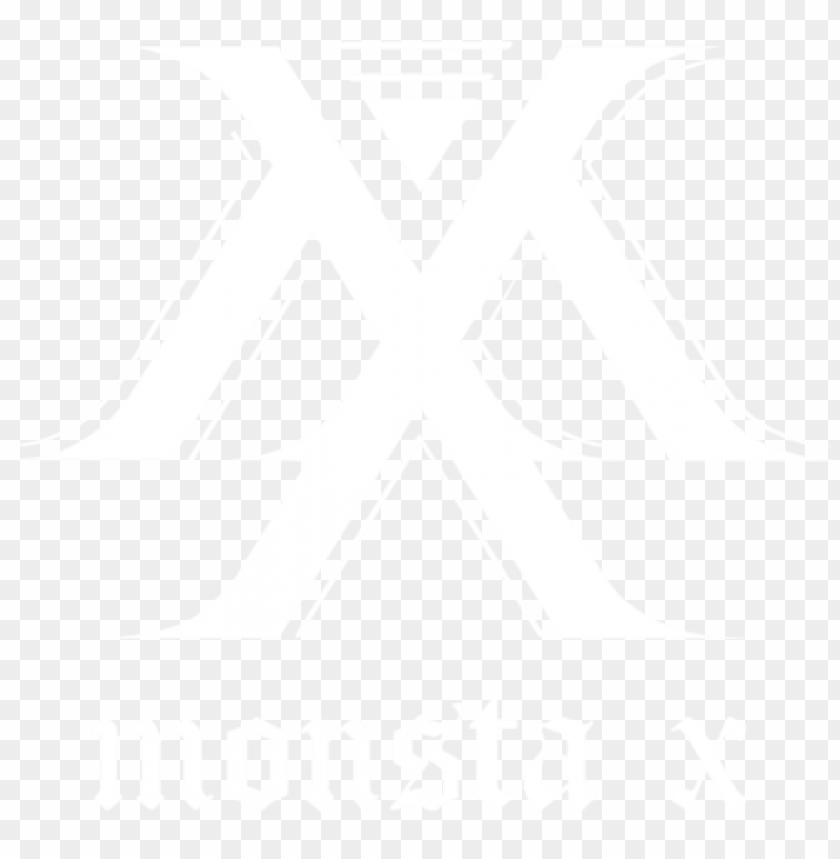 Profil Na Monsta X Monsta X Kpop Logo Png Image With Transparent Background Toppng