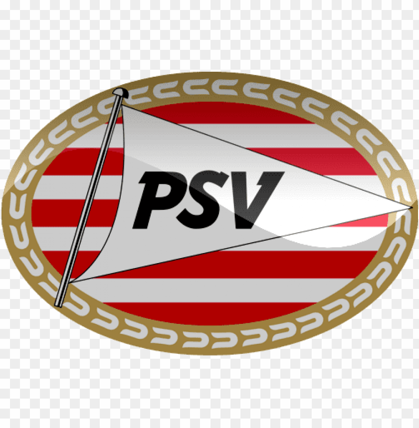 free PNG psv eindhoven football logo png png - Free PNG Images PNG images transparent