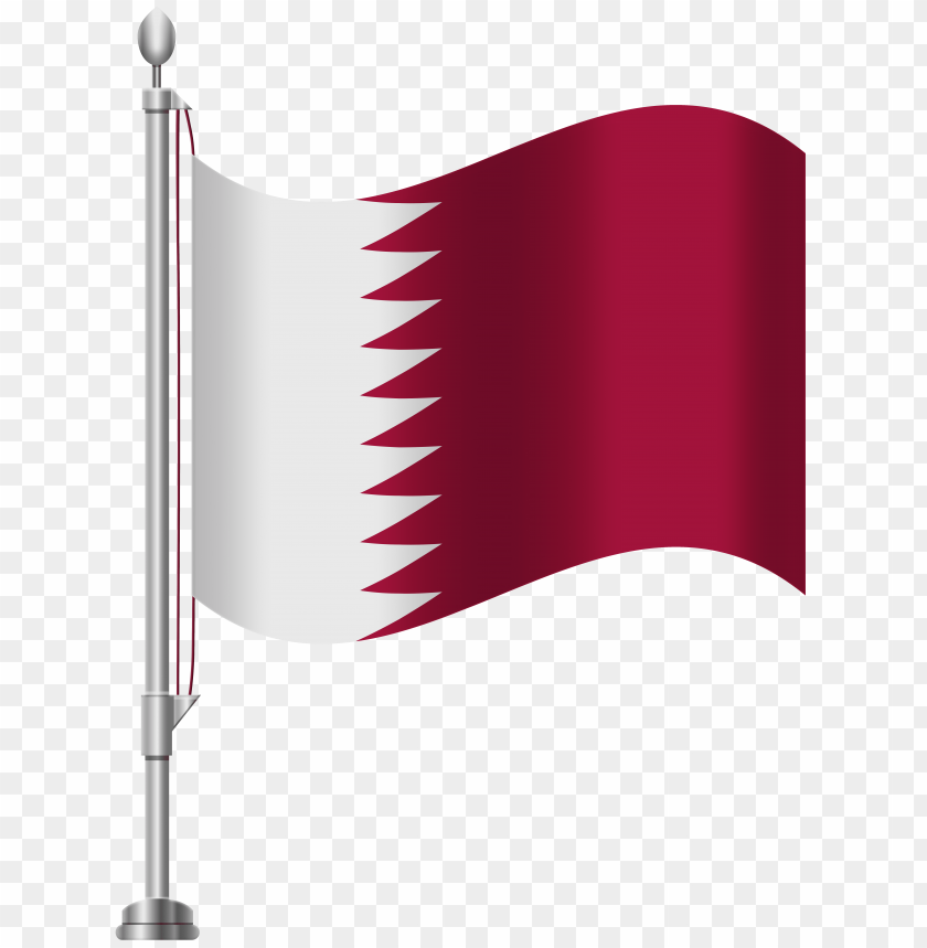 free PNG Download qatar flag clipart png photo   PNG images transparent