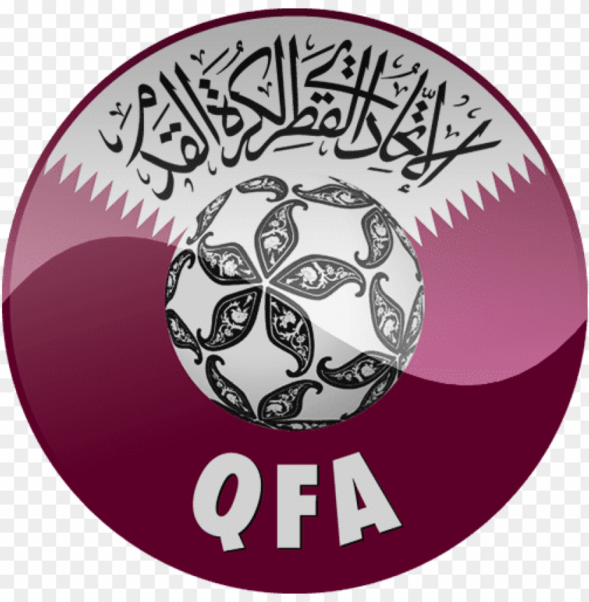 free PNG qatar football logo png png - Free PNG Images PNG images transparent