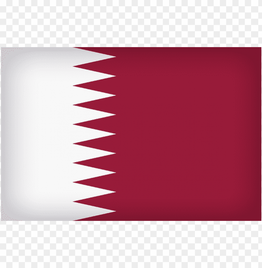 free PNG Download qatar large flag clipart png photo   PNG images transparent