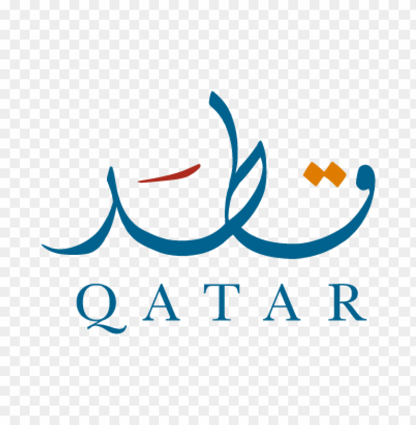 free PNG qatar vector logo download free PNG images transparent
