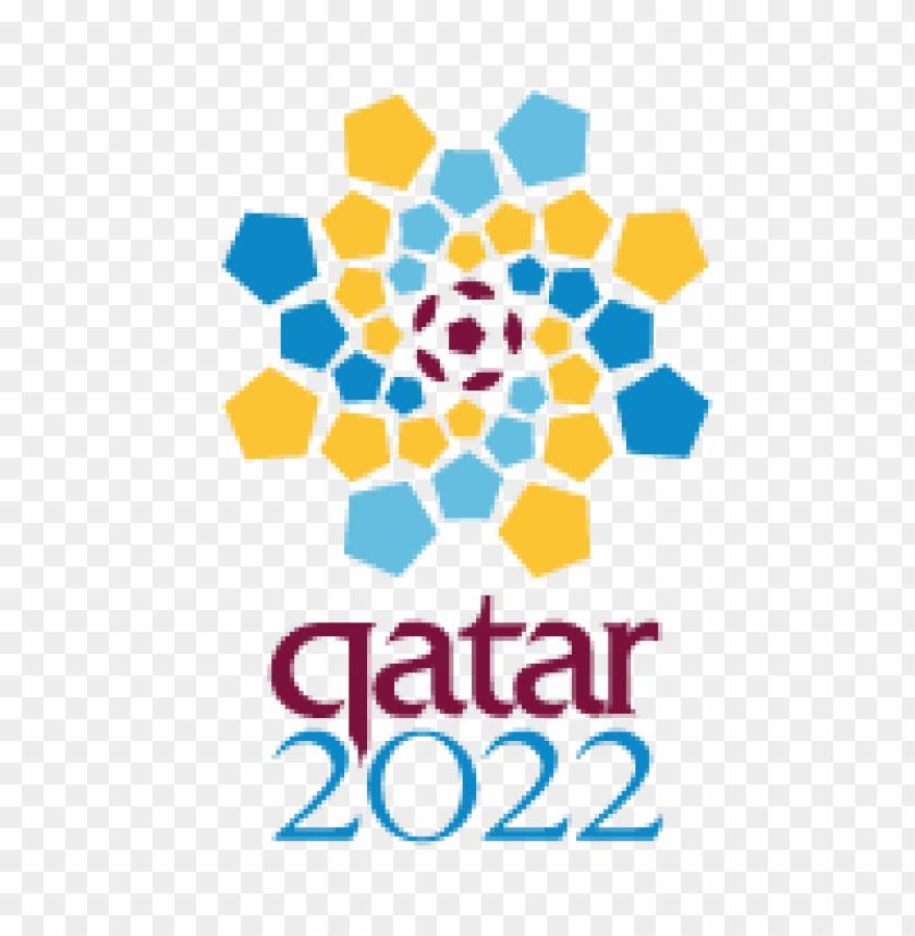 free PNG qatar world cup 2022 bid logo vector free download PNG images transparent