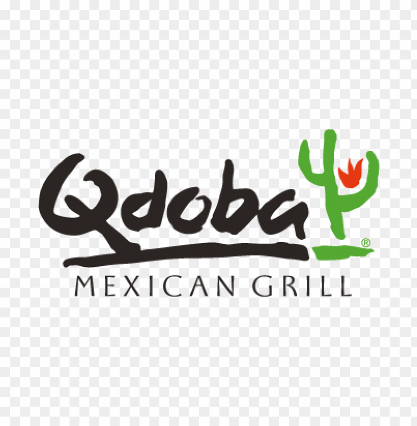 free PNG qdoba mexican grill vector logo free download PNG images transparent