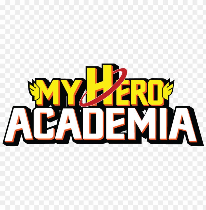 free PNG qrirpls - boku no hero academia logo PNG image with transparent background PNG images transparent